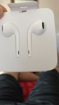 Headphones apple orginal