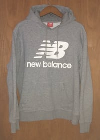 New Balance Men's Large Hooded Sweatshirt Hoodie Richfield, 55423