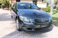 2006 Lexus GS 300 0 Clean title in hand! ANTIOCH