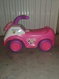 *Price Drop!!* Minnie Mouse Ride On Toy DeLand