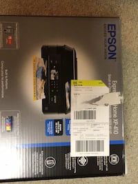 Epson Home XP 410 printer Arlington, 22207