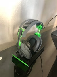 ASTRO A50 Gaming Headset PC/XBOX Los Angeles, 91367
