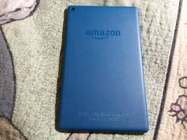 New Amazon Fire 8 Tablet