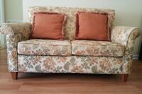 Loveseat by Fairfield Furniture