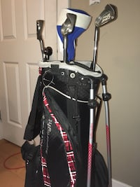 Youth Golf Clubs (Used) Coquitlam, V3E 3L9