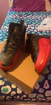 6.5 gs jordan 12s flu game  38 km