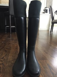 Barely Used Naot Rubber Boots