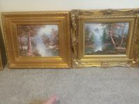 2 Oil Paintings Orange Park, 32073