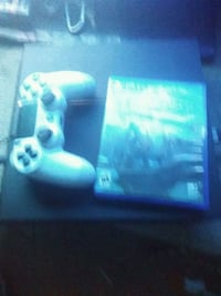 Pus controller and 500 g with god of war 4 Oklahoma City, 73129