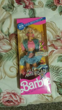 Vintage Barbie! !!! Albuquerque, 87113