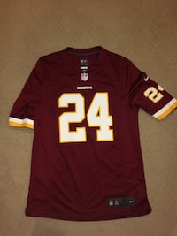 Washington Redskins Official Jersey Purcellville, 20132