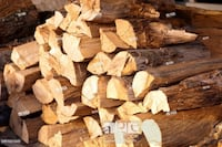 Polar firewood for sale. Pick up or delivery St. Albert