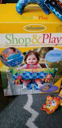 Shop & Play 2 in 1 Chicago, 60639