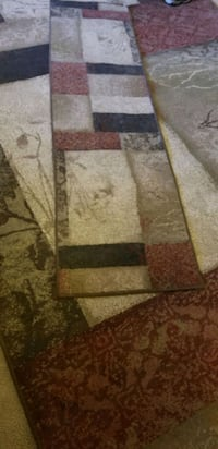 Area rug and Runner Mesa, 85209