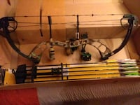 brown and black compound bow Ocean Springs, 39564