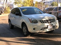 2013 NISSAN ROGUE S Glendale, 91214