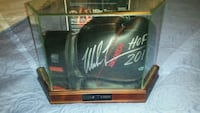 Mike Tyson signed, inscribed & authenticated  Toronto, M1L 2T3