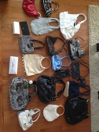 Purses - Full Lot or any number Markham, L3S 4H4