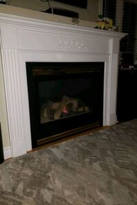 Renovation Sale - Natural Gas Fire