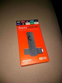 Amazon fire TV stick 4k Jacksonville, 28540