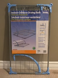 Drying rack - Indoor/Outdoor Mississauga, L5N