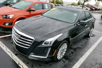 Cadillac  CTS McHenry, 60050