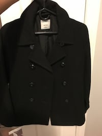 Xs double breasted short jacket  Toronto, M6N 3M7