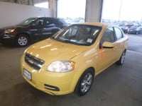2007 Chevy Aveo cold air Overland Park