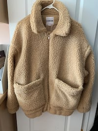 I AM GIA PIXIE COAT SIZE XS Vaughan