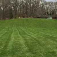 Lawn mowing Cleveland