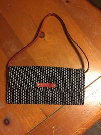 Kate Spade Wallet with Strap