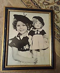 Shirley temple picture Tavares, 32778