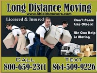 Local moving Stephens City, 22655