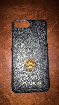 Authentic iPhone 6 Plus Gucci case Arlington, 22202