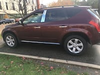 2007 Nissan Murano Minneapolis, 55404