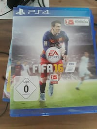 Fifa 16 Worms, 67549