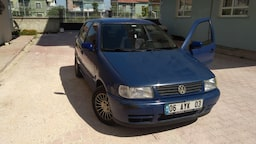 1999 Volkswagen Polo 1.6 STD 8354ab94-aa67-4eac-a9d5-bcbec21cb7fb