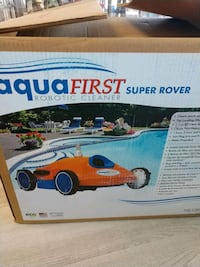 Robotic pool cleaner Martinsburg, 25401