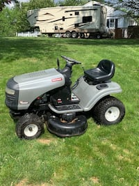 Craftsman riding mower Kingsville, 21087