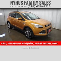 2016 Ford Escape SE Perham, 56573