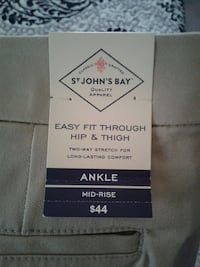 New Ankle bottom from JCP  South Bend