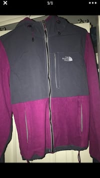 Northface Size 5.5 Chevy Chase