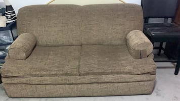Sofa bed (Pick up only)