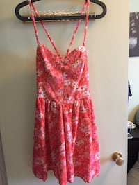 Guess dress  Burnaby, V3N 2M1