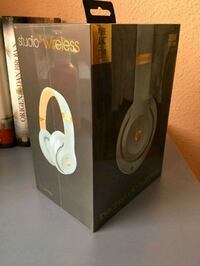 Beats Studio 3 wireless - skyline collection