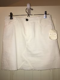 Altar'd State skirt size Large NWT fits like a medium Knoxville, 37922
