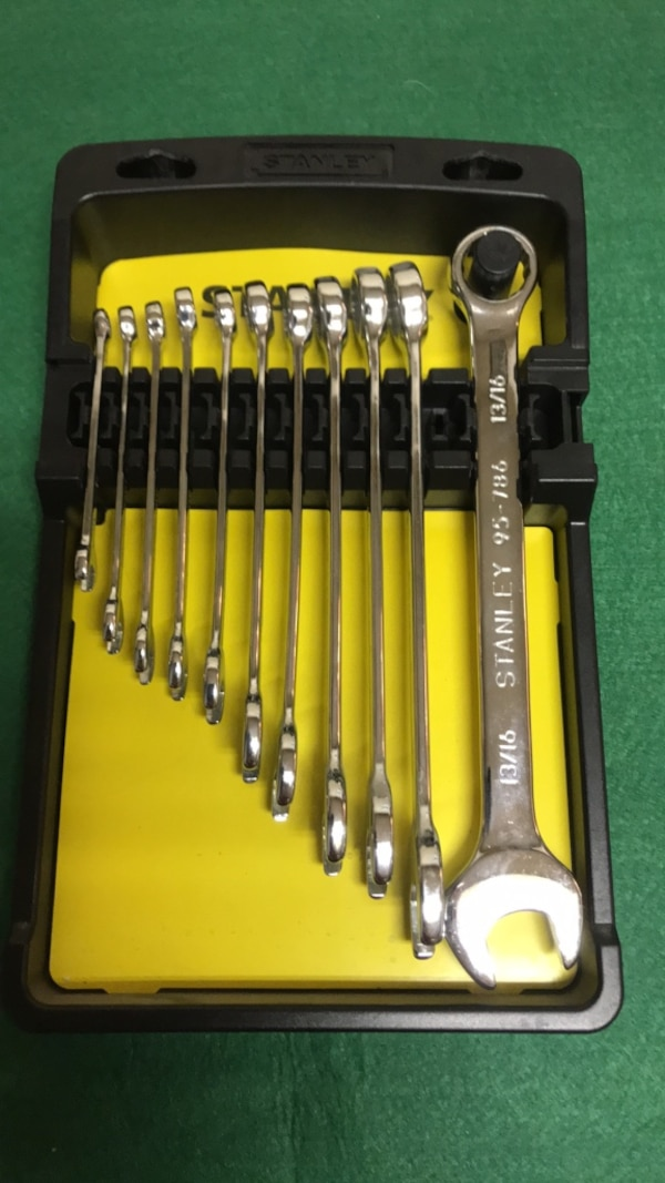 Staley Wrenches (Imperial )