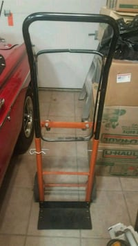 Utility Cart Montreal