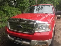 Ford - F-150 - 2004 New Castle