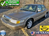 Mercury Grand Marquis LS Waterford Township